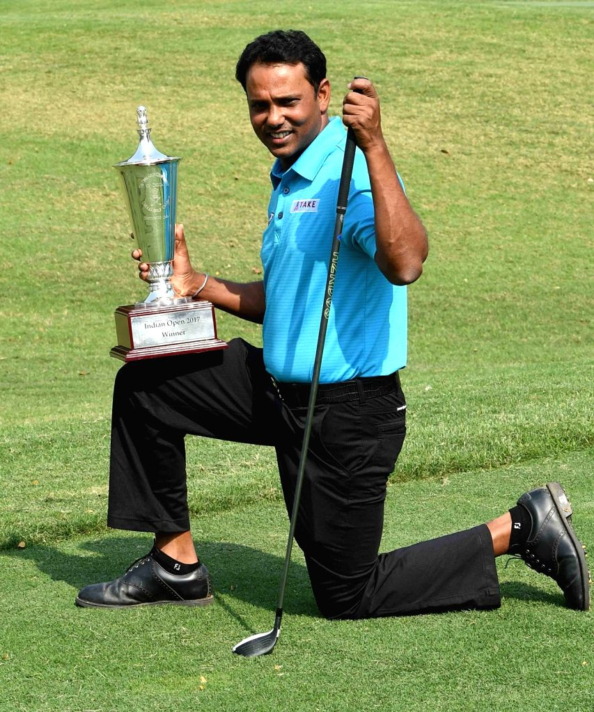 Kolkata, Aug 3 (IANS) Seasoned Indian golfer SSP Chawrasia will go for another round of COVID-19 testing on Tuesday to be rest assured after he was tested positive for the deadly virus last week, putting a spanner on his plans to compete on the Europ