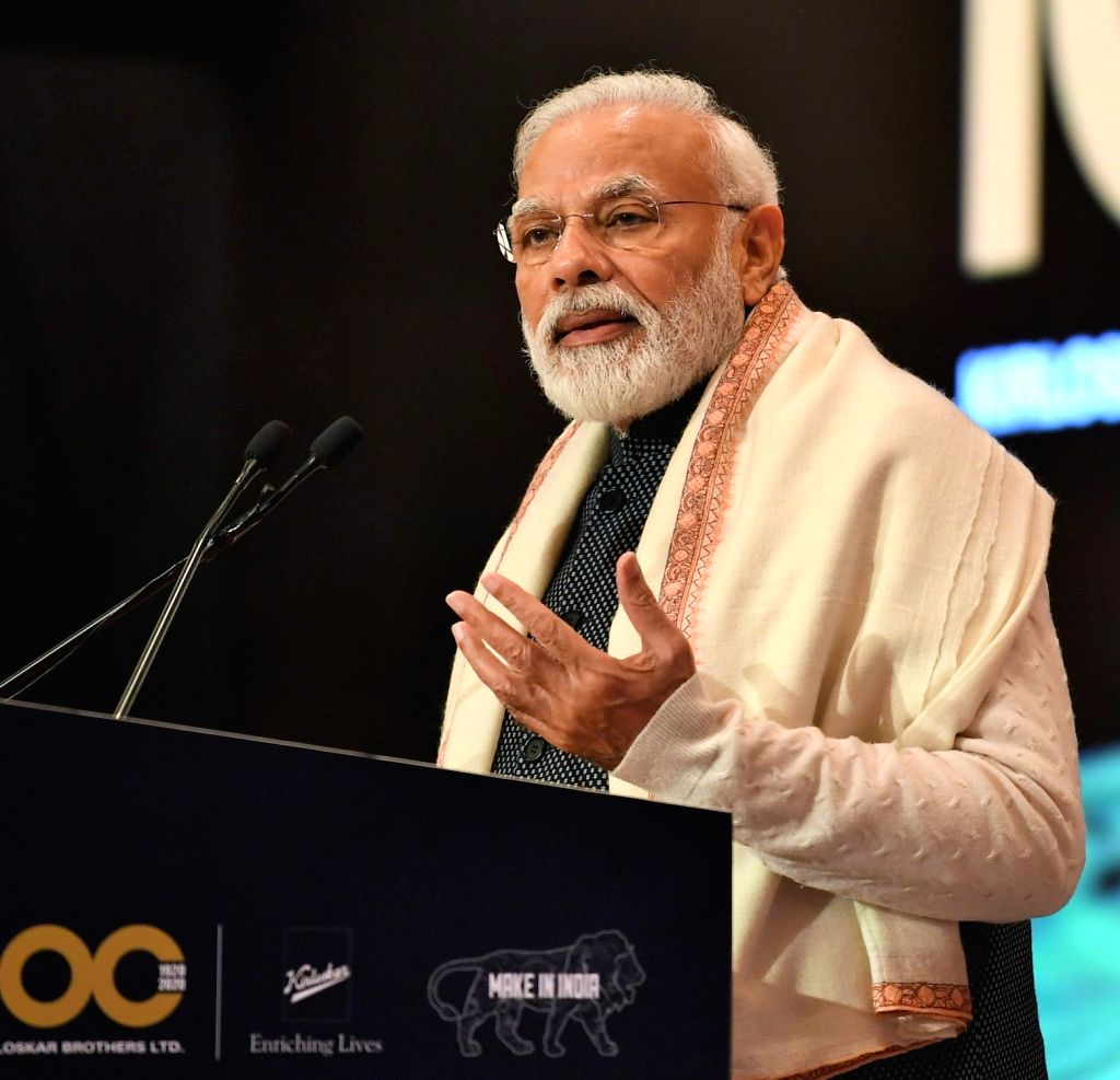 Kolkata, Jan 11 (IANS) Apparently over security concerns, the authorities on Friday advance the arrival of Prime Minister Narendra Modi to the airport here by an hour on Saturday in order to enable him to take a helicopter ride to the city proper. - Narendra Modi