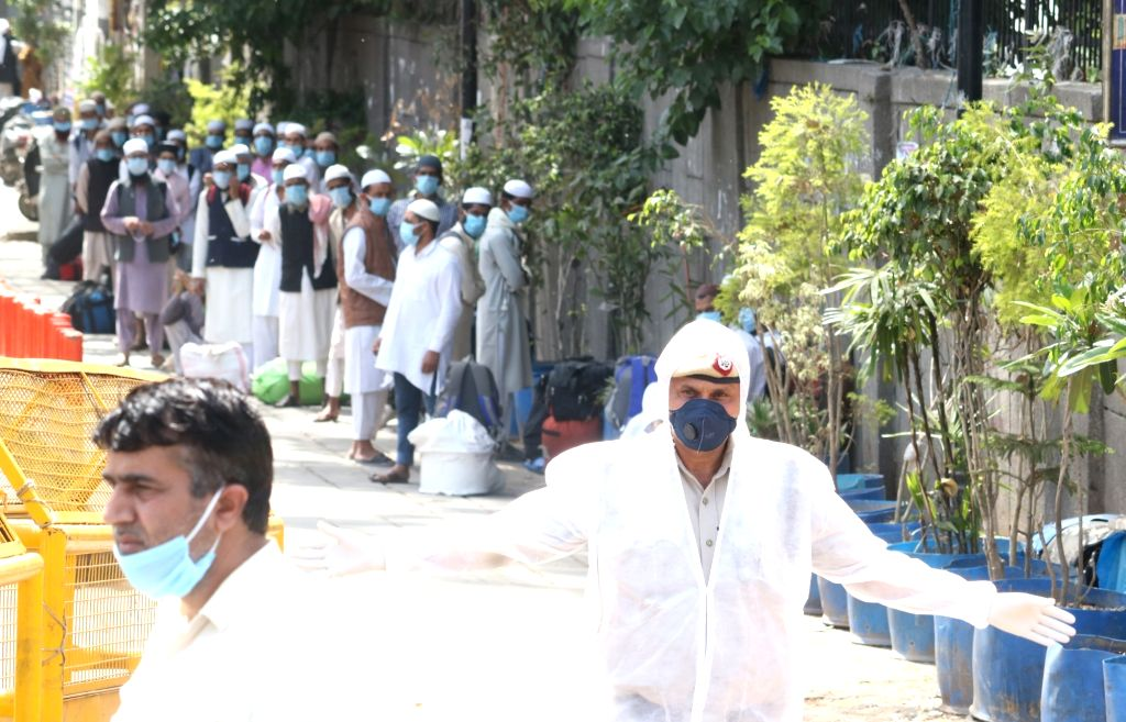 Kolkata, March 31 (IANS) The West Bengal government was identifying those from the state who participated in the religious congregation organised by the Tablighi Jamaat in New Delhi and would put them on 14-day quarantine, a senior official said on T