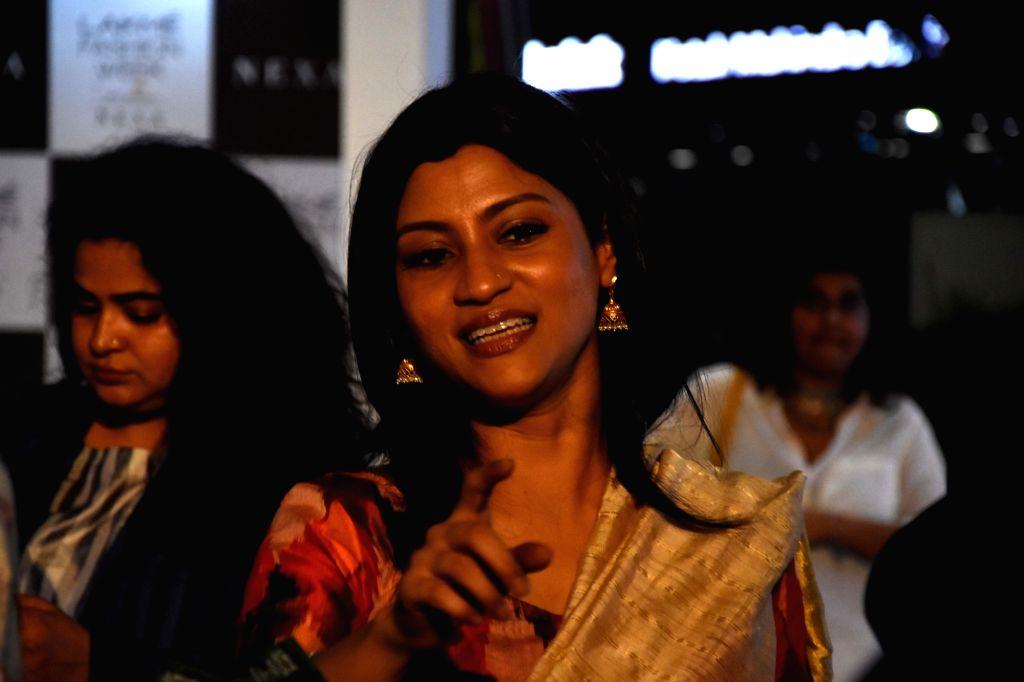 Konkona Sen Sharma. (Photo: IANS) - Konkona Sen Sharma