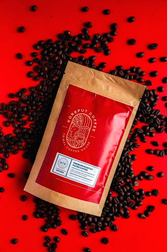 Koraput coffee