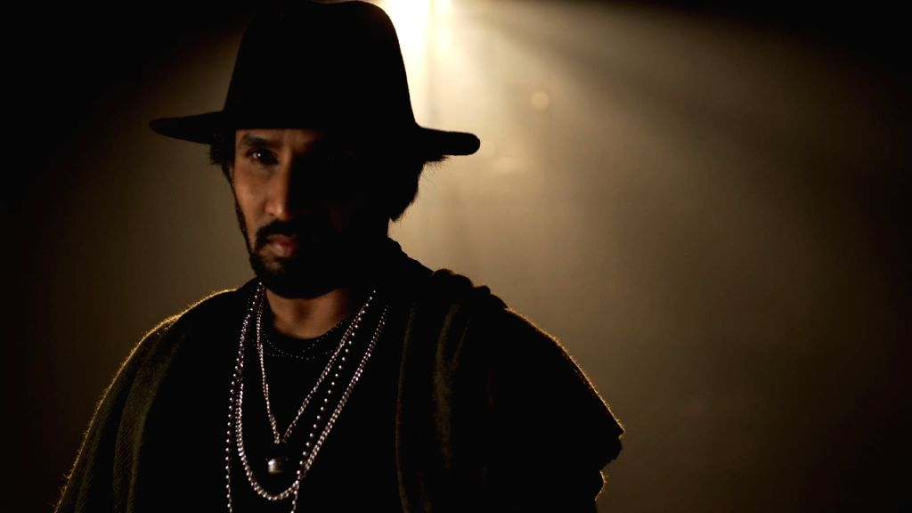 Krrip Kapur Suri: 'Essaying the role of a villain is one of my fortes