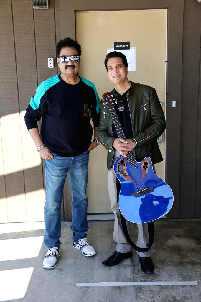 Kumar Sanu and Jatin Pandit to reunite for two new songs.