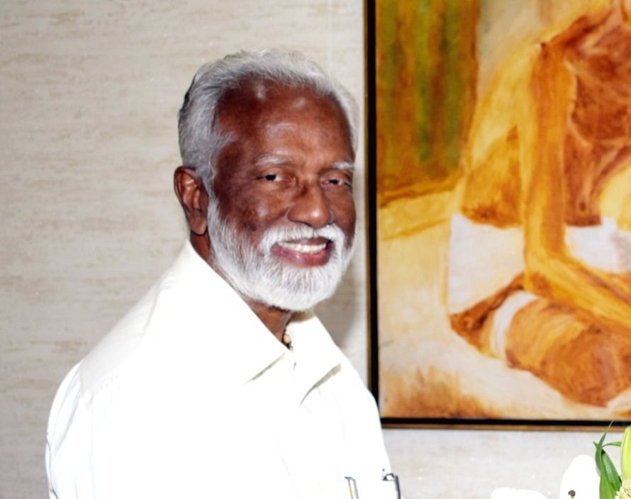 Kummanam Rajasekharan. (File Photo: IANS)