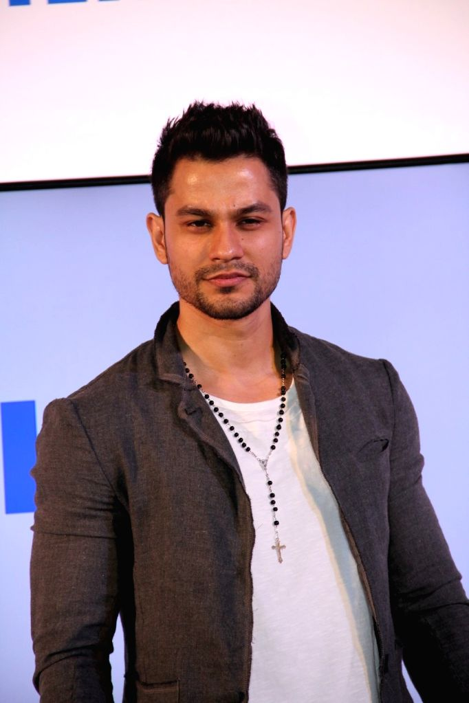 Kunal Kemmu. (Photo: IANS)