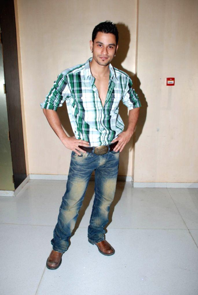 Kunal Khemu at the music launch of  film 99.