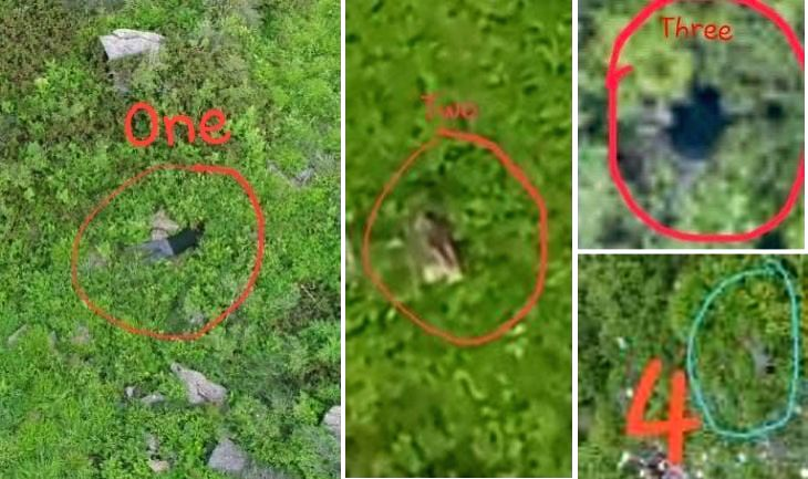 Kupwara: The Indian Army claimed on Saturday that it has foiled an attempt by Pakistan's Border Action Team (BAT) to carry out a strike in Keran sector on the Line of Control (LoC). Army sources said heavy casualties were inflicted on the BAT and ass