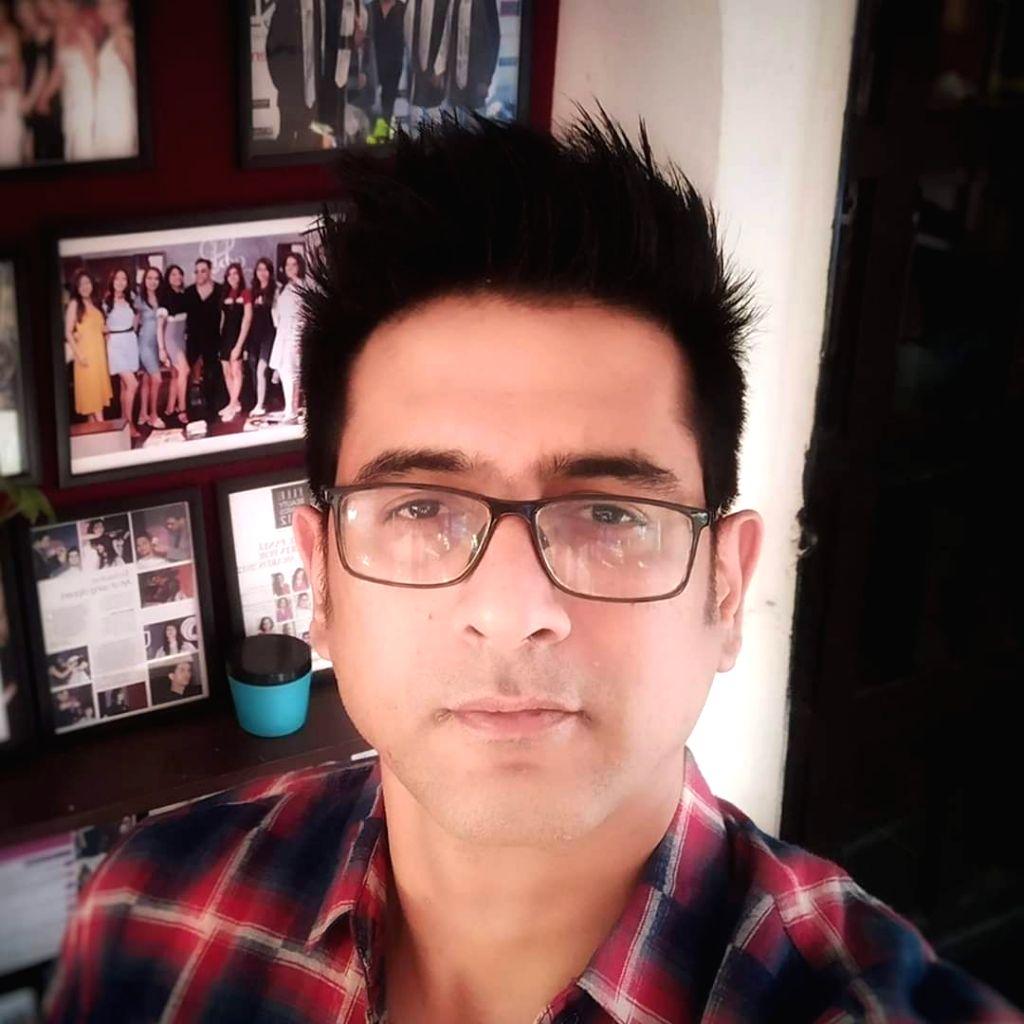 'Kyunki Saas Bhi Kabhi Bahu Thi' actor Sameer Sharma commits suicide. - Sameer Sharma