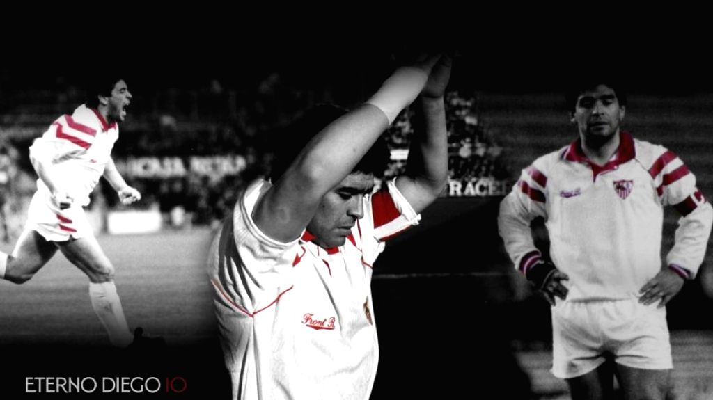 La Liga matches to begin with minute's silence to honour Maradona.
