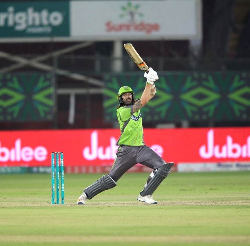 Lahore beat Multan, to meet Karachi in final