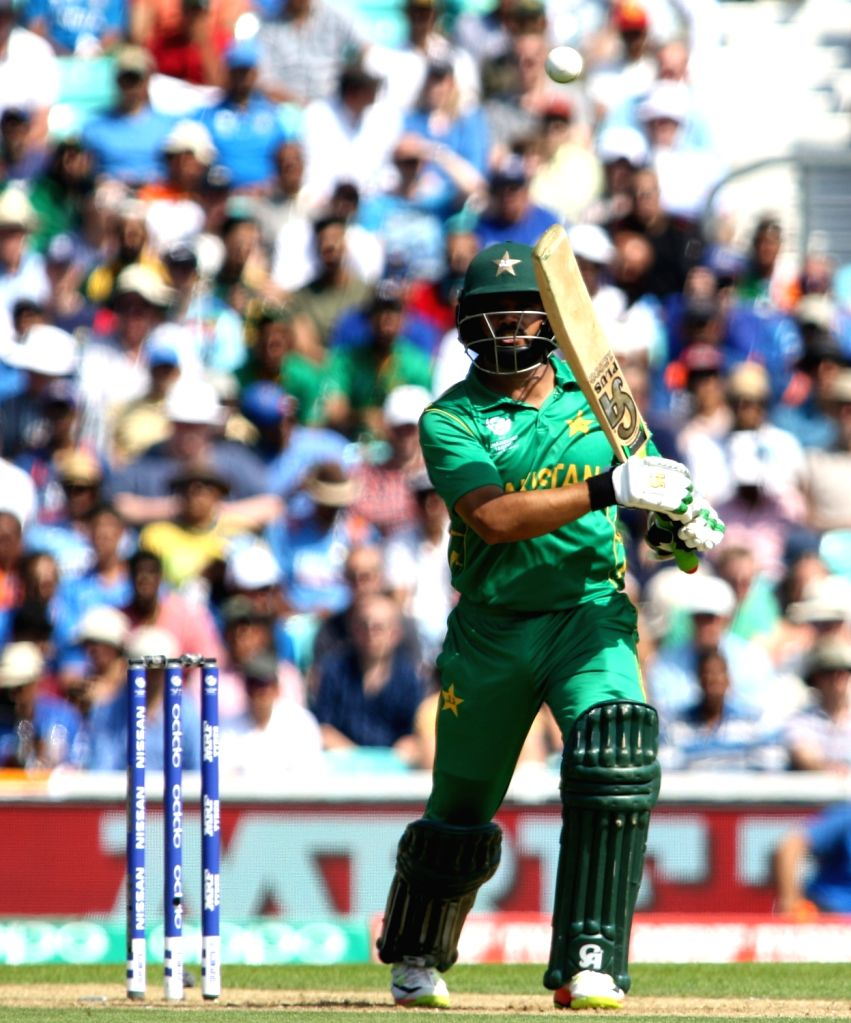 Lahore, May 8 (IANS) Pakistan Test skipper Azhar Ali has announced he has managed to raise in excess of two million Pakistan rupees following the auction of two of his prized possession.