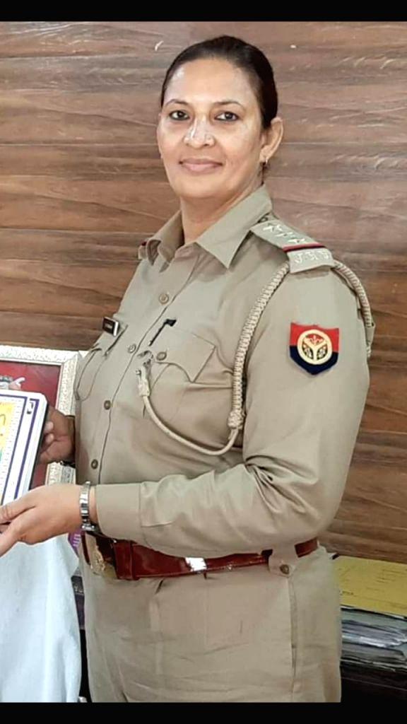 Lakshmi Singh Chauhan. (File Photo: IANS) - Singh Chauhan