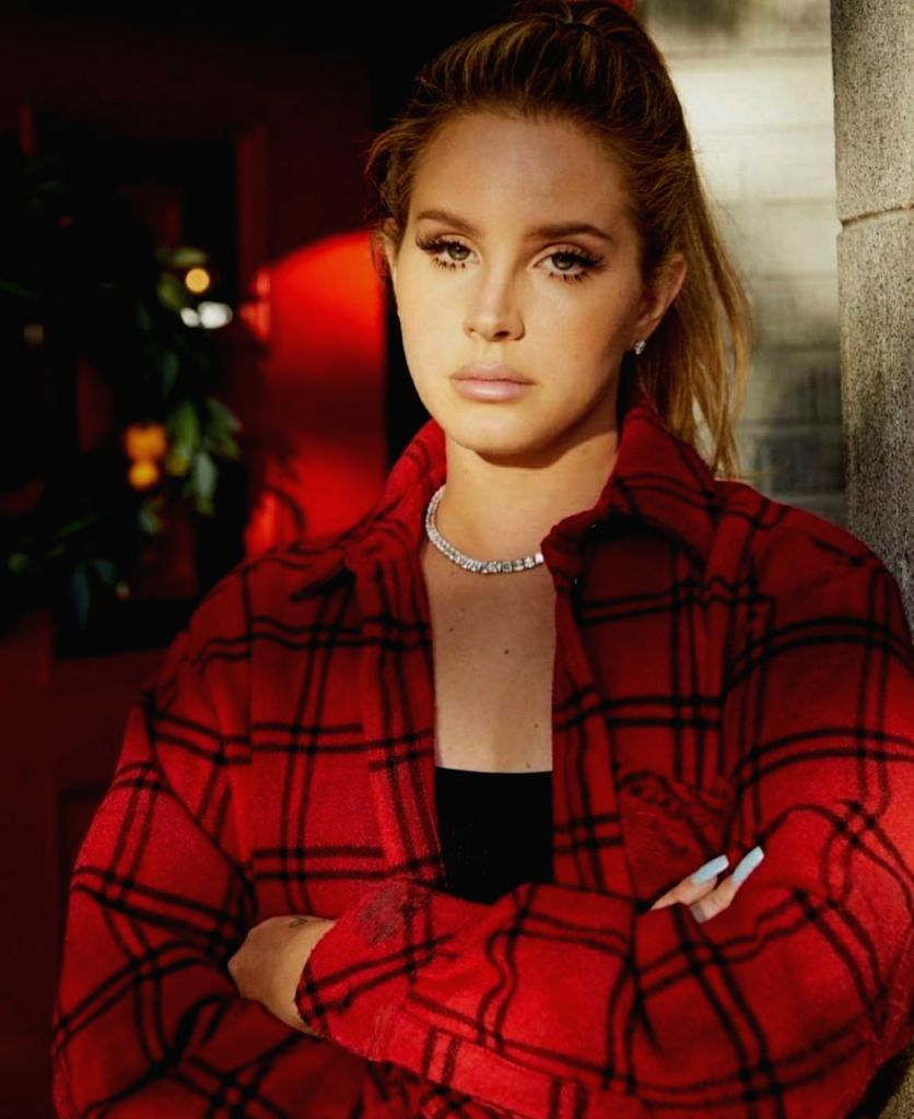 Lana Del Rey: An artiste can have finger on pulse of culture without big hits