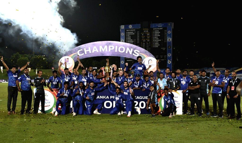 Lanka Premier League cricket from July 30