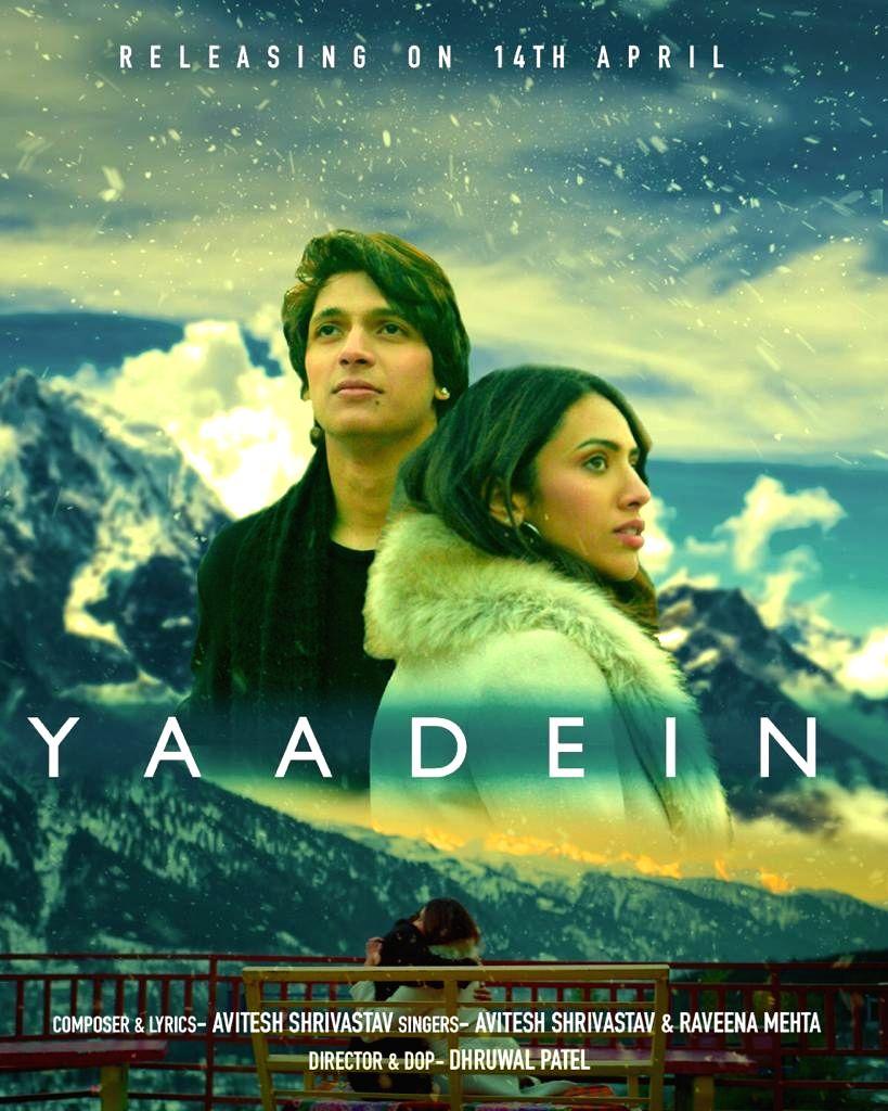 Late composer Aadesh Shrivastava's son Avitesh to unveil song 'Yaadein'.