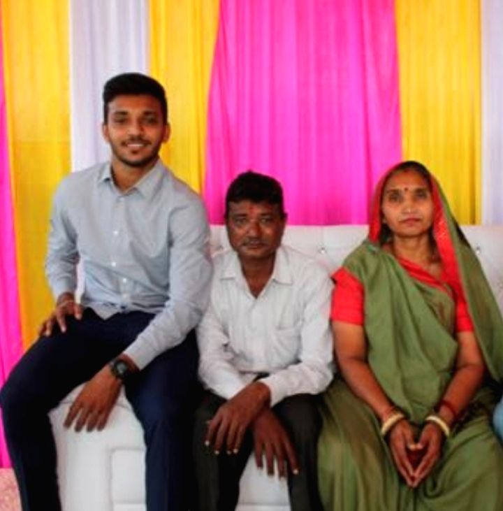 Left-arm pace bowler Chetan Sakariya, who was picked by Rajasthan Royals for Rs.1.2 crore in the Indian Premier League (IPL) auction on Thursday, began assisting his maternal uncle in his stationery ... - Chetan Sakariya