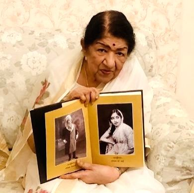 Legendary singer Lata Mangeshkar, who was rushed to the Breach Candy Hospital on Monday, is stable now.