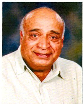 Legendary socialist, press baron M.P. Veerendra Kumar passes away - P. Veerendra Kumar