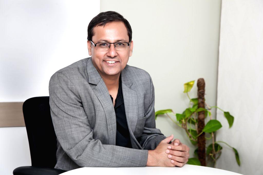 Lenovo Data Center Group (DCG) MD India Vivek Sharma. - Vivek Sharma