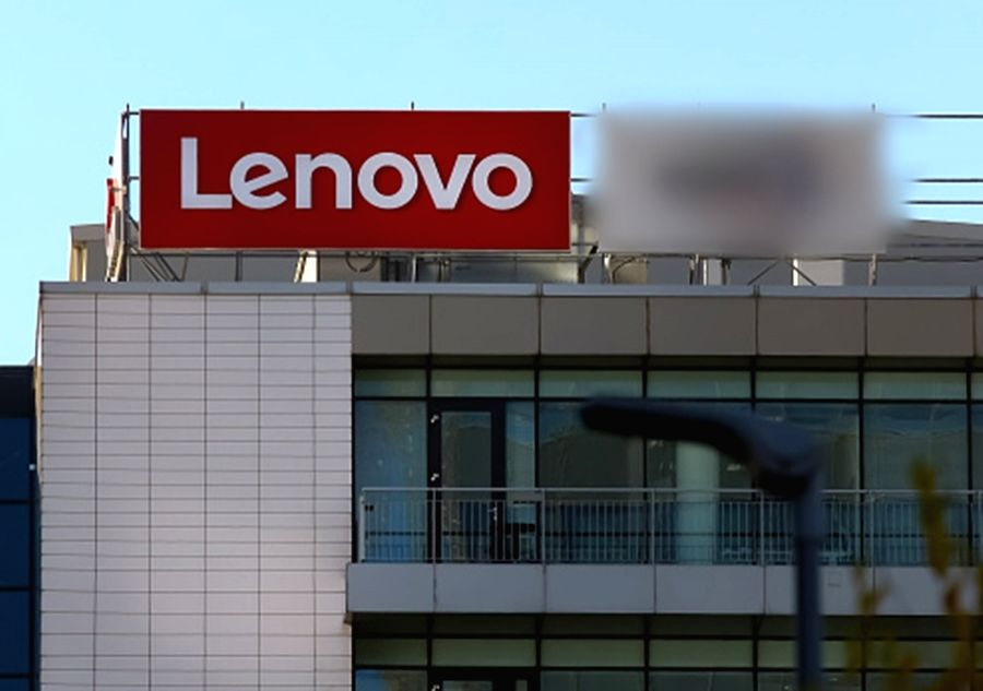 Lenovo.(photo:Pixabay.com)