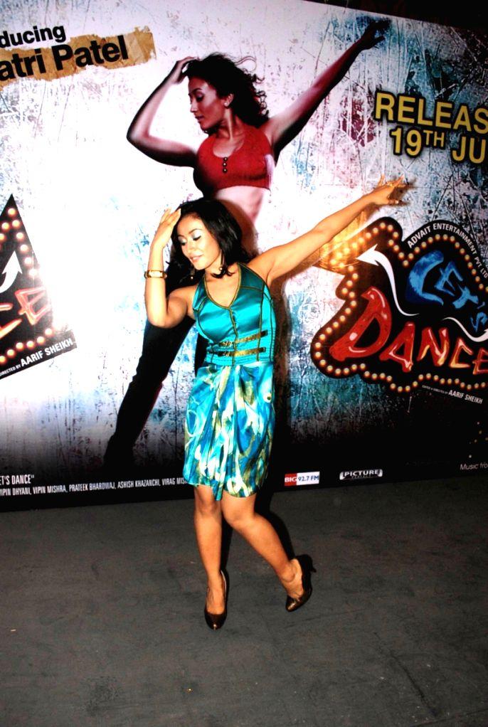 Let's Dance film music launch.