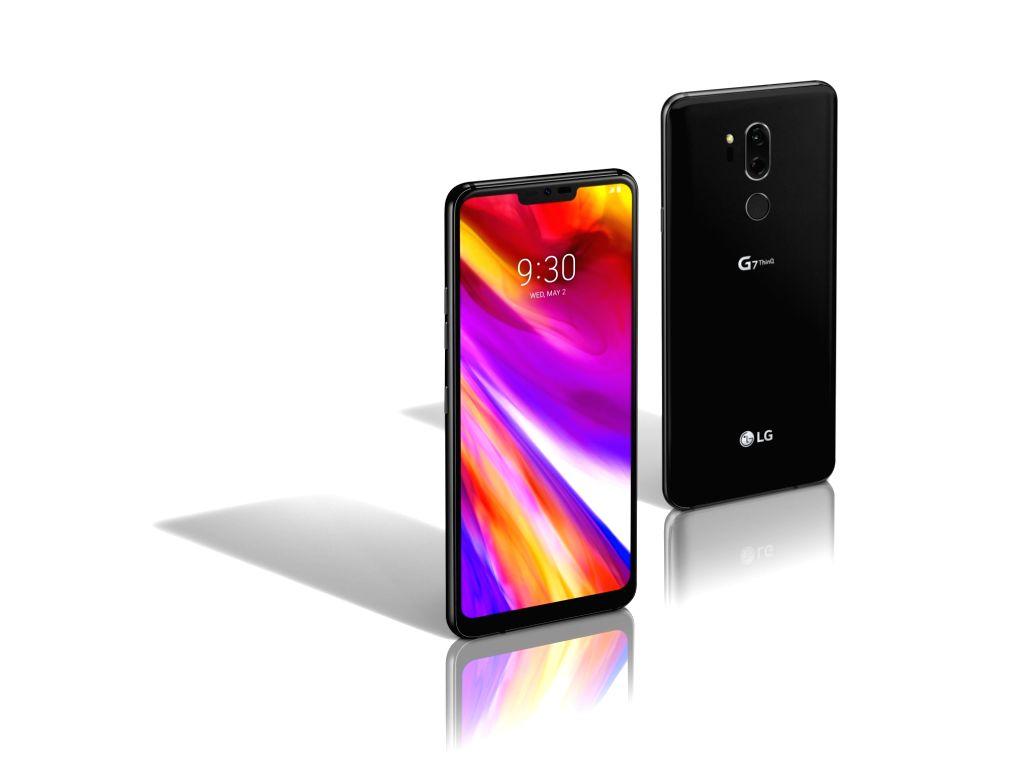 LG G7 ThinQ,