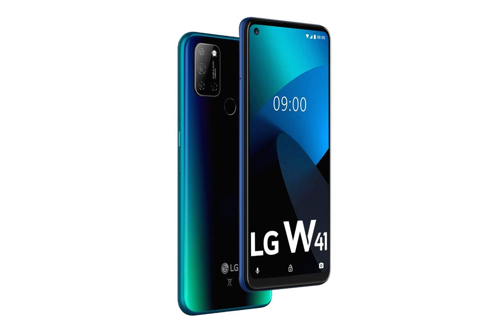 LG launches 'W41' series smartphones in India