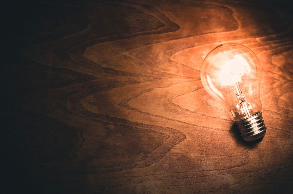 Light bulb. (File Photo: IANS)