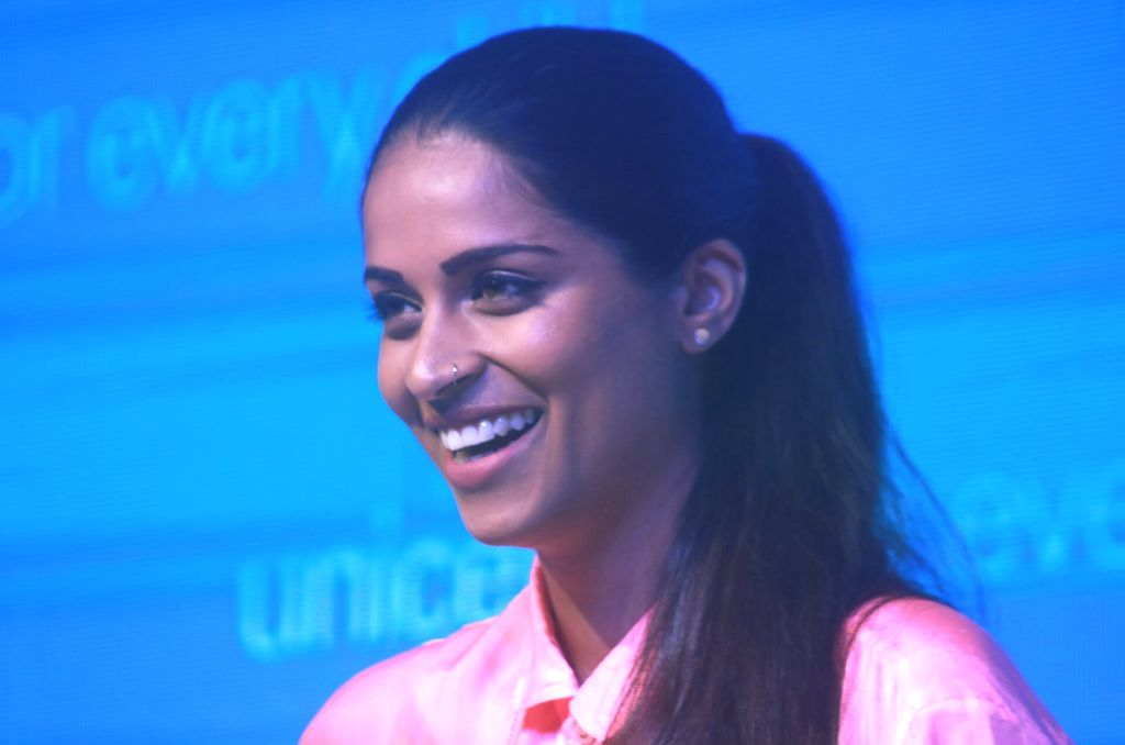 Lilly Singh. (Photo: IANS) - Lilly Singh
