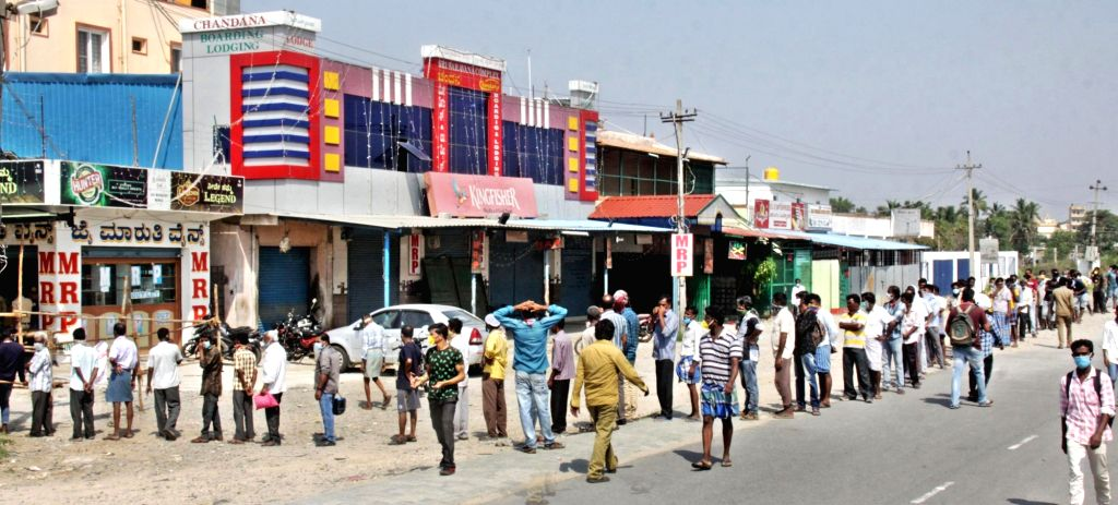 Liquor to cost more in Karnataka with 17% tax hike