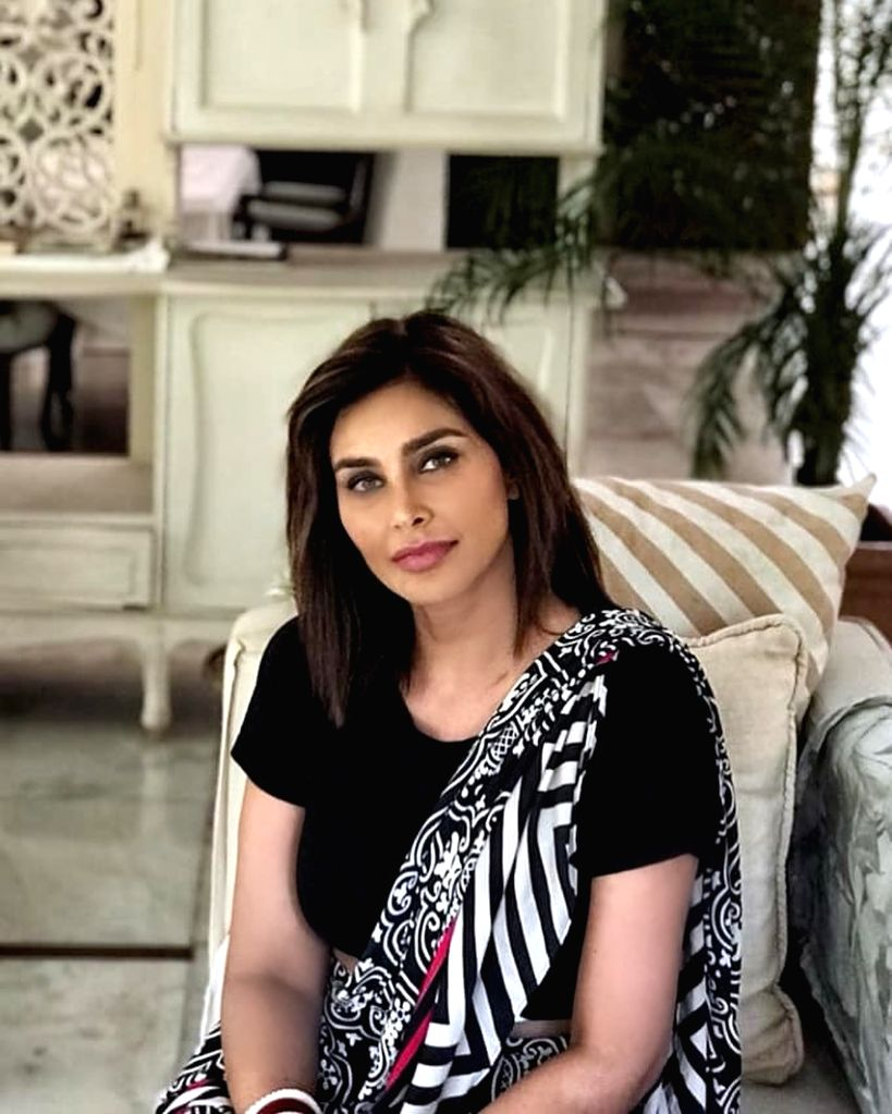 Lisa Ray: We are all victims of labels.