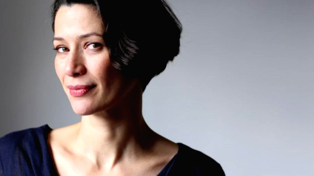 :Literary Director of the Booker Prize Foundation, Gaby Wood.