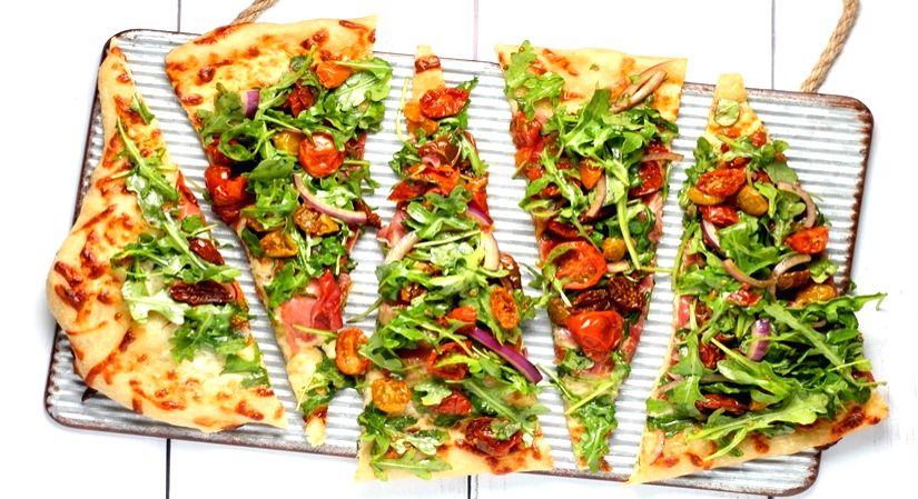 Little Caesars Pizza forays into India