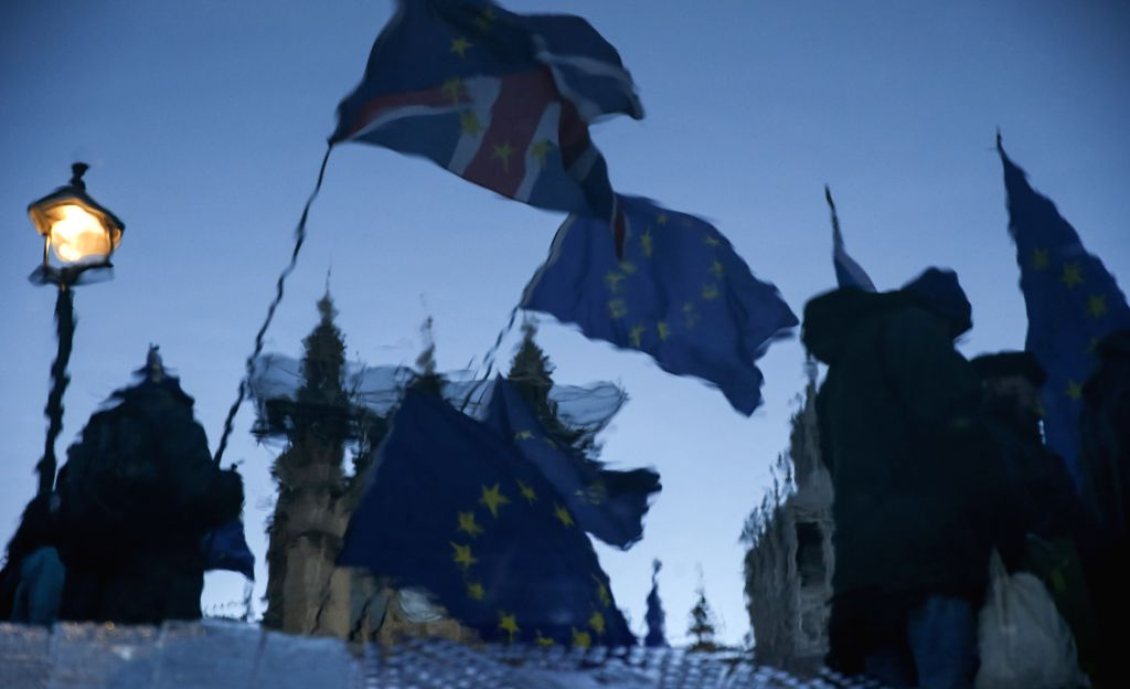 Little sign of progress in latest EU-UK trade talks