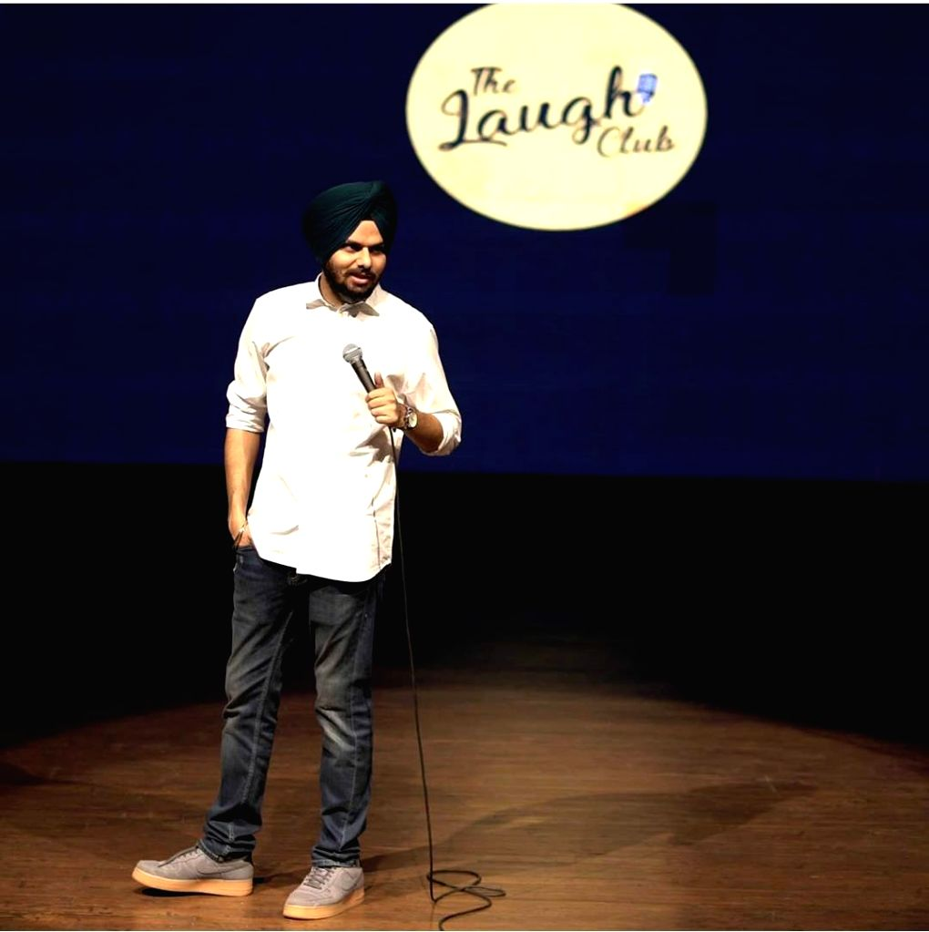 Live stand-up comedy amidst the new normal is no joke.