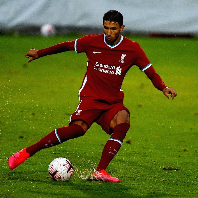Liverpool's Marko Grujic joins FC Porto.