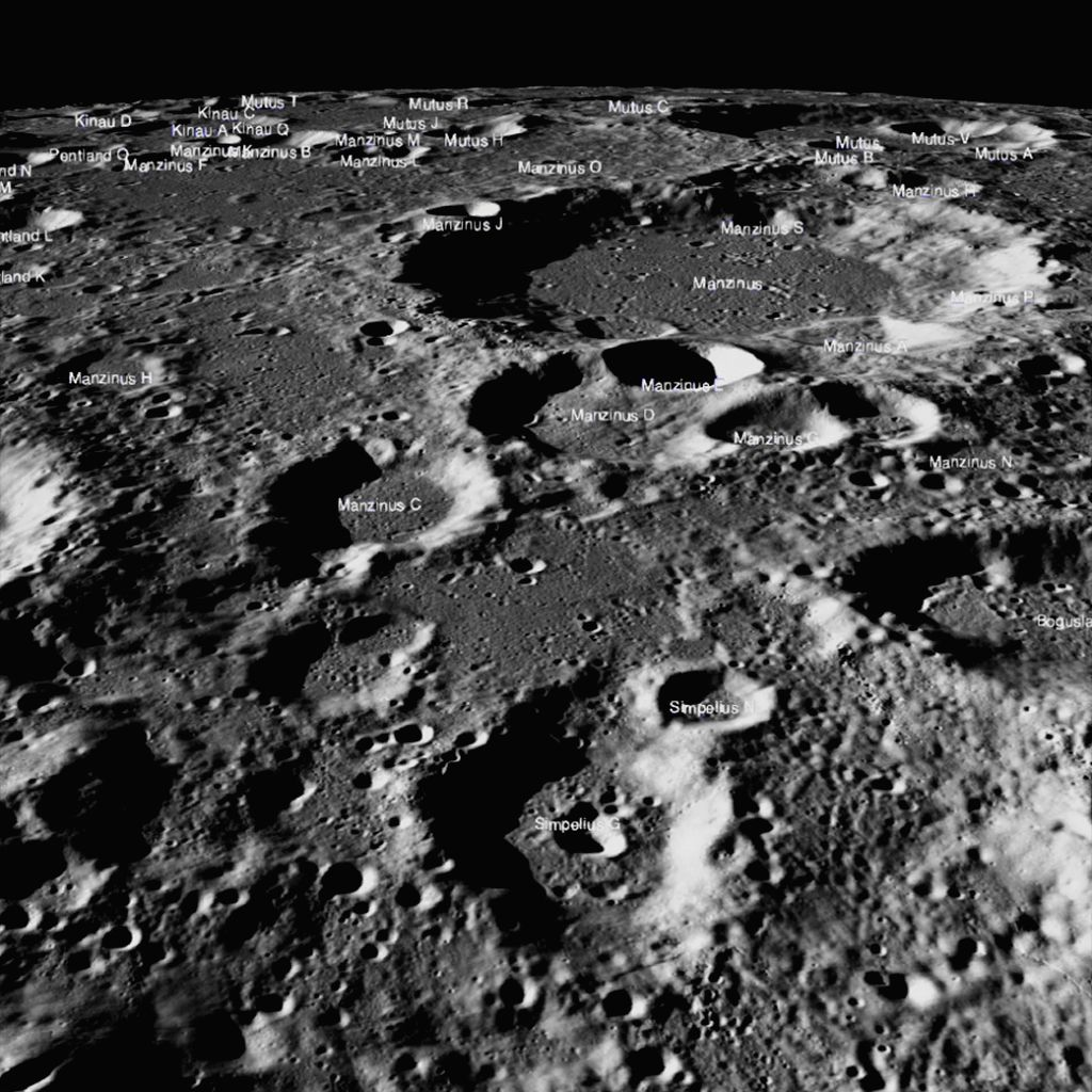 Location of Vikram on Moon yet to be determined: NASA.