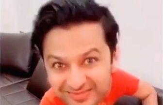 Lockdown diaries: Ishita, Vatsal Sheth post funny videos.