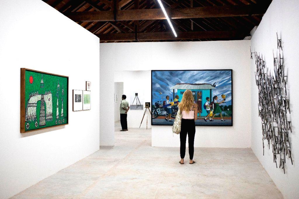 Lokame Tharavadu an art show all set to take Alappuzha tourism to new heights