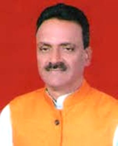 Lokendra Singh MLA UP offers to quit if charges are proved. - Lokendra Singh M