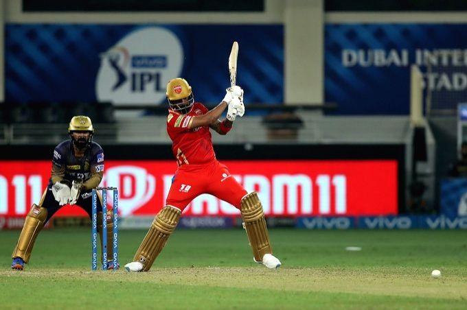 Lokesh Rahul. (Credit :  IPL Twitter) - Lokesh Rahul