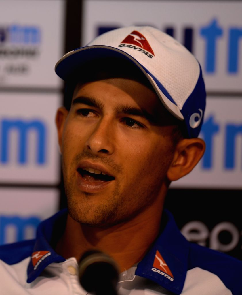 London, April 22 (IANS) Australia cricketer Ashton Agar has assembled a set of high-profile players and put forward his all-time World XI. Agar revealed his team on the YouTube channel of Lord's Cricket Ground.