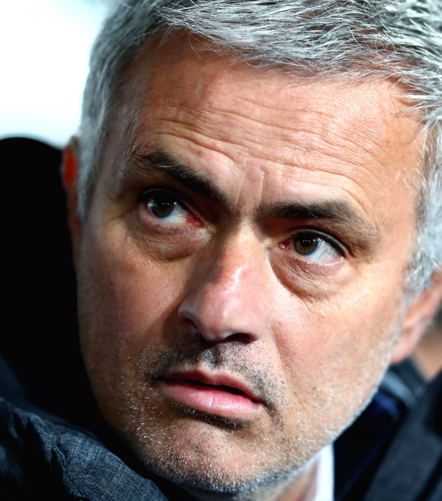 London, July 4 (IANS) Tottenham Hotspur manager Jose Mourinho said that the team's lack of fight in their 3-1 defeat to Sheffield United was concerning. Spurs' hopes of making it to the Champions League was given a significant blow when they were com