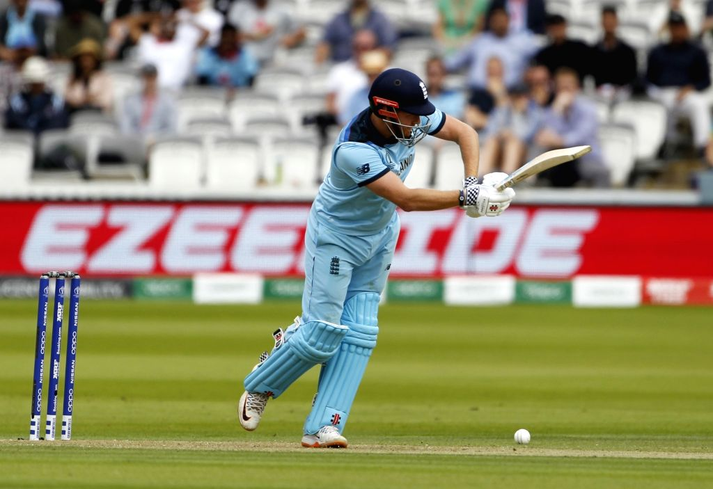 London, July 5 (IANS) Jonny Bairstow still has a future in Test cricket, said England national selector Ed Smith after the wicketkeeper-batsman was left out of the squad for the first #raisethebat Test against West Indies.