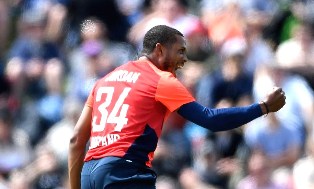 London, June 11 (IANS) England pacer Chris Jordan has said the cricket team has a lot of respect for one another despite their different backgrounds and added that in the fight against racism, everyone has a role to play.
