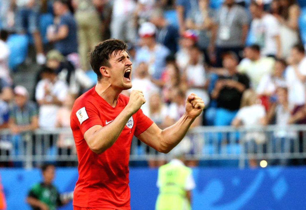London, June 20 (IANS) Former Manchester United captain Roy Keane has lashed out at Harry Maguire and David de Gea for their poor performances in the team's 1-1 draw against Tottenham Hotspur in the English Premier League. - Roy Keane