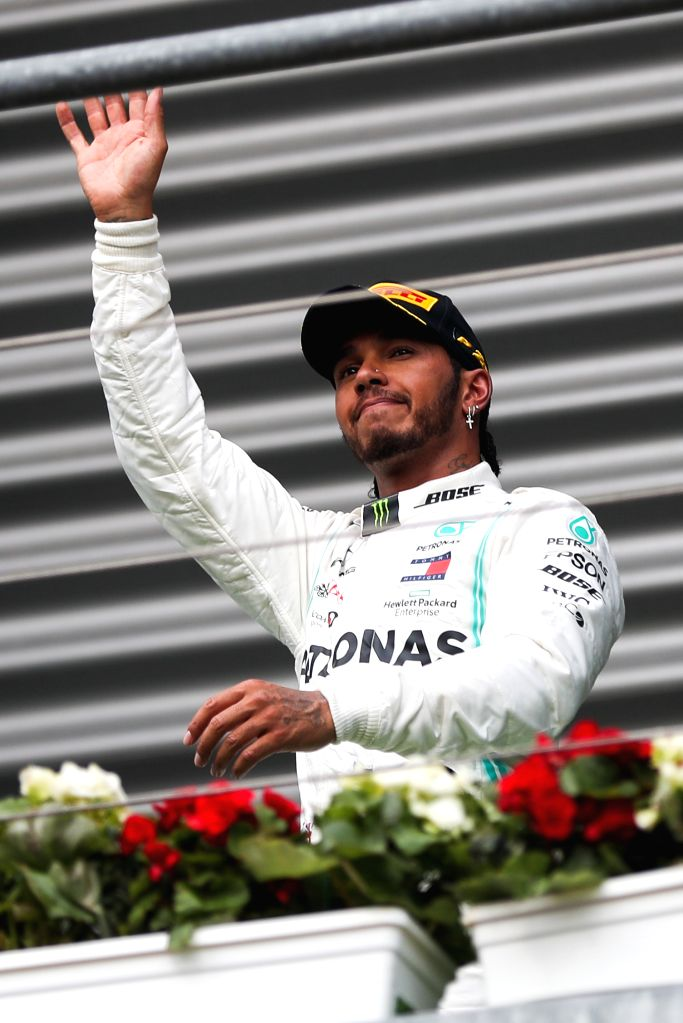 London, May 25 (IANS) Six-time formula one champion Lewis Hamilton conceded he has been thinking about his future in the sport, which remains suspended since March due to coronavirus pandemic.