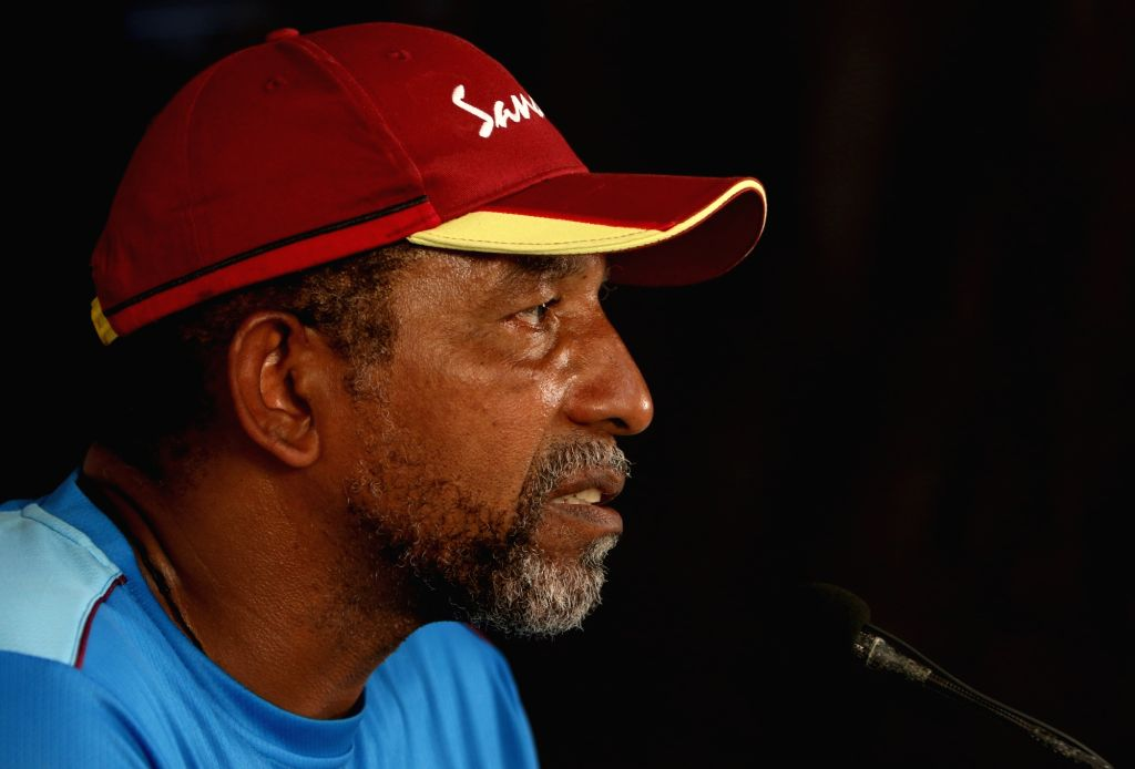 London, May 26 (IANS) West Indies coach Phil Simmons said that players have been given training programmes to follow at home as restrictions slowly ease off in the Carribean Islands post the lockdown forced by the coronavirus pandemic.(File Photo: S - Surjeet Yadav