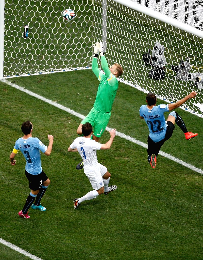 London, May 28 (IANS) Former Manchester City goalkeeper Joe Hart conceded being dropped as No.1 custodian by then new manager Pep Guardiola was the lowest point of his football career.