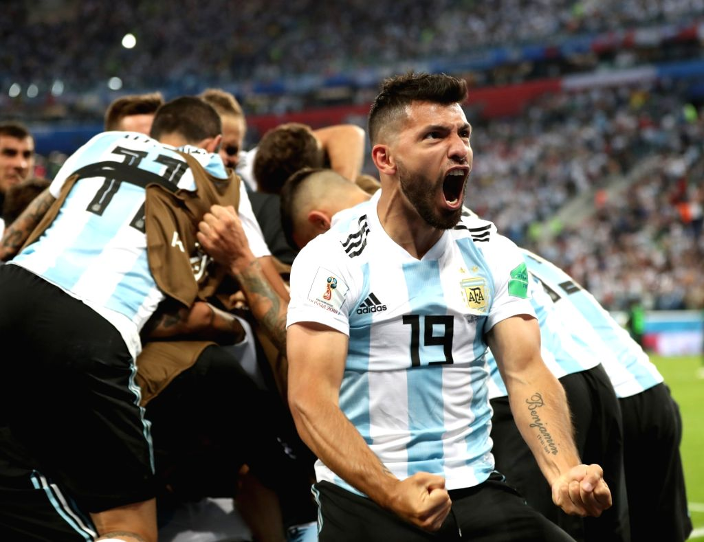London, May 7 (IANS) Manchester City and Argentina star Sergio Aguero will make his foray into Formula One esports this Sunday. The striker will race for Red Bull at the Virtual Spanish Grand Prix which will also involve regular Formula One drivers.
